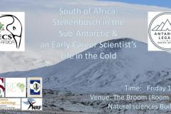 21 September - Stellenbosch University