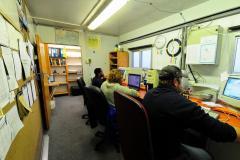 Base Meteorology Office