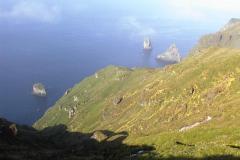 Cone Island