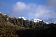 Edinburg Peak