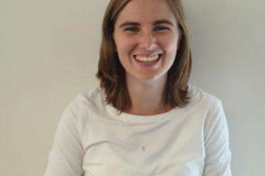 Janine Schoombie (Science Team Leader/Field Assistant - Ecology)