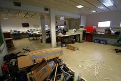 Bottom Floor Physics Lab