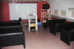 Top Floor TV Lounge