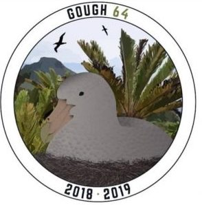 Gough Island 64