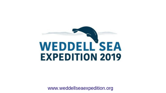 Weddell Sea Expedition planning meeting