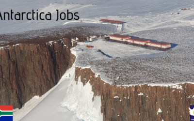 Antarctica JOBS – APPLY NOW for SANAE 59
