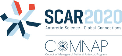 UPDATE: SCAR Open Science Conference 2020