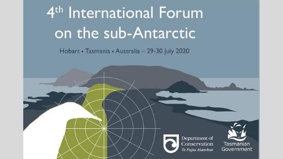 4th International sub-Antarctic Forum – registration opening soon