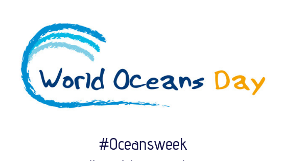 SANAP researcher travels to NYC to communicate science during oceans week