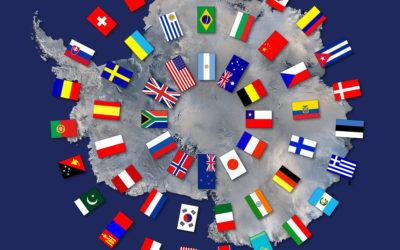 The Annual Antarctic Treaty Consultative Meeting