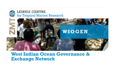West Indian Ocean Governance and Exchange Network (WIOGEN)
