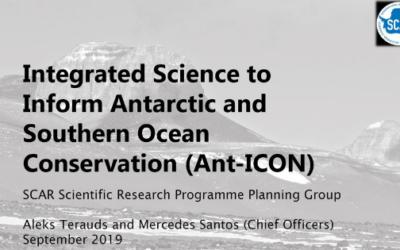 Attention SCAR scientific community