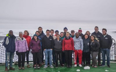 SCALExperiment Spring Cruise 2019 – meet the team leaders