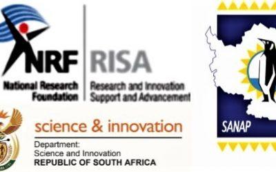 SANAP Research Grant Call closes 30 Apr 2020!