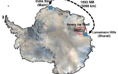 Research Opportunity within BRICS : 40th INDIAN SCIENTIFIC EXPEDITION TO ANTARCTICA