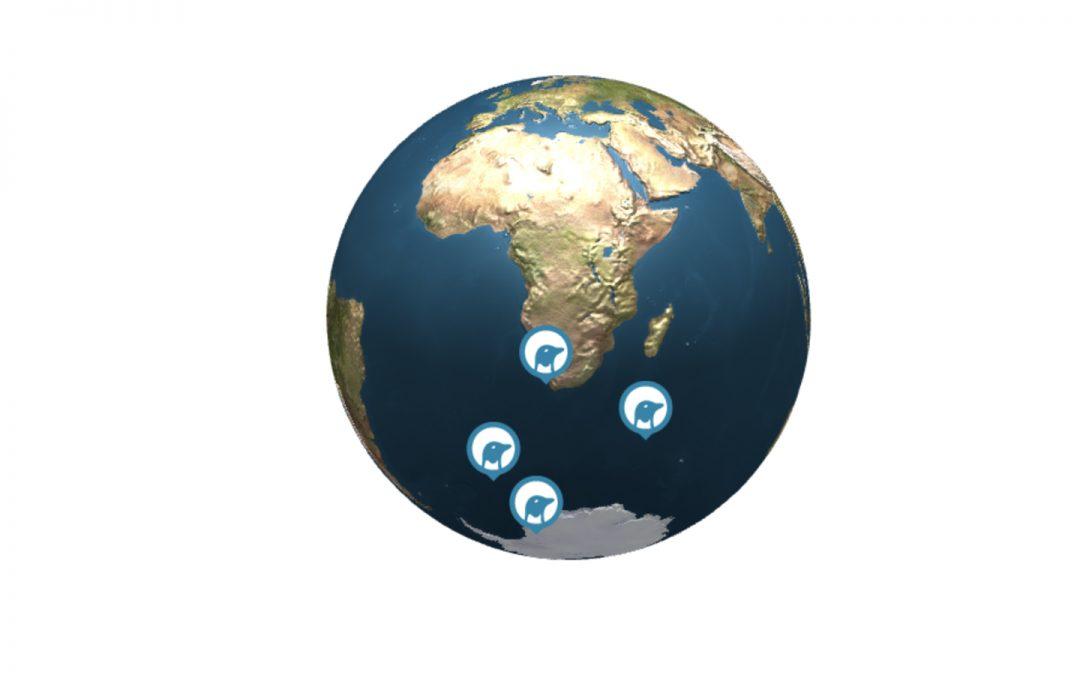 SANAP – Earth Day 2020