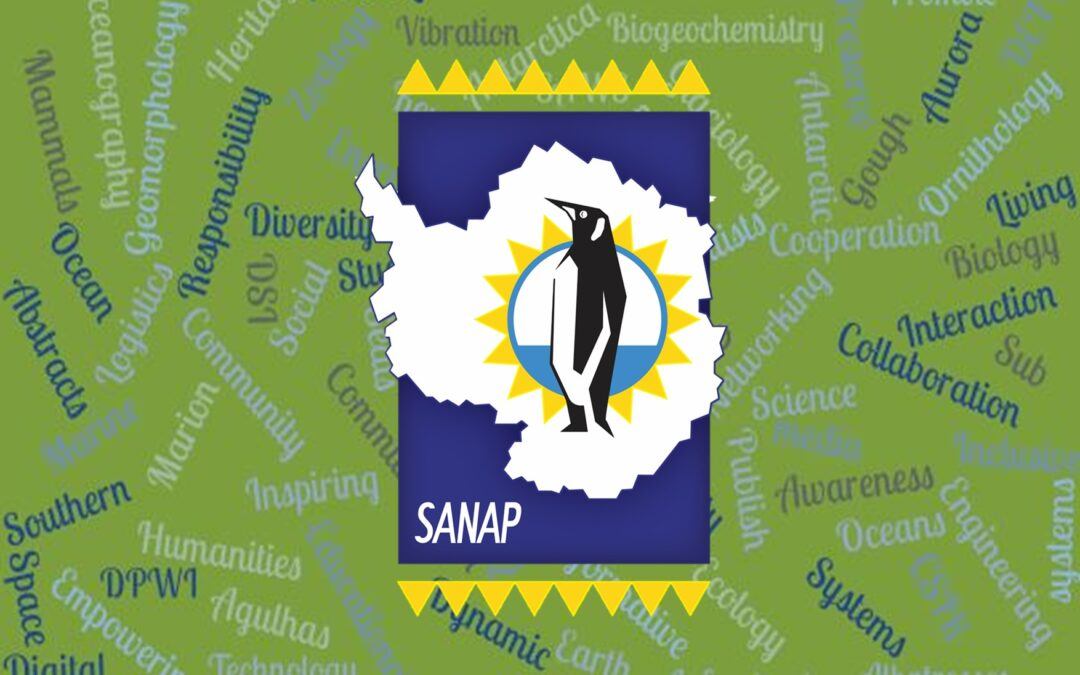 SANAP Collaboration during COVID-19 – An Online Presence