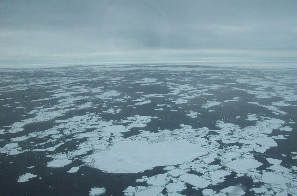 Cabinet approves the Antarctic and Southern Ocean strategy for South Africa