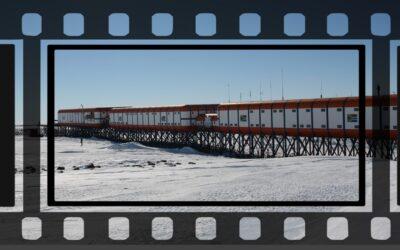 Celebrating International Antarctica Day – 1 December.