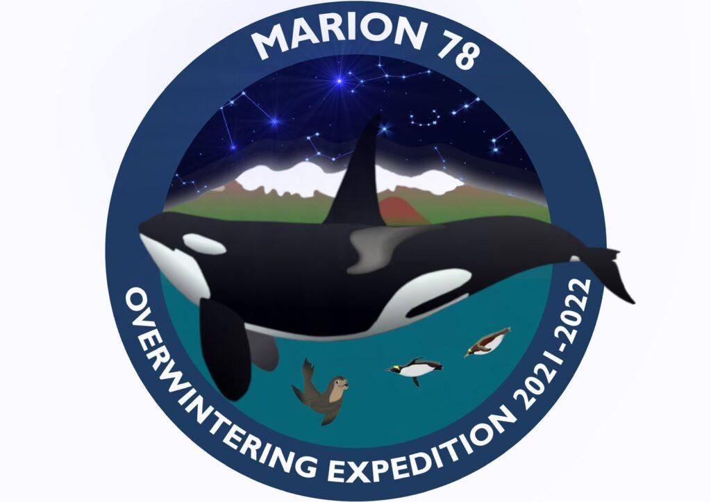 Marion78 Team Logo