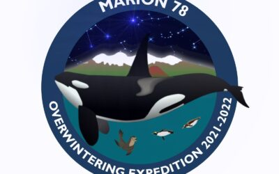 Meet the 78th Marion Island Overwintering Team