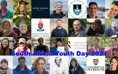 South African Youth Day – Celebrating our SANAP Students